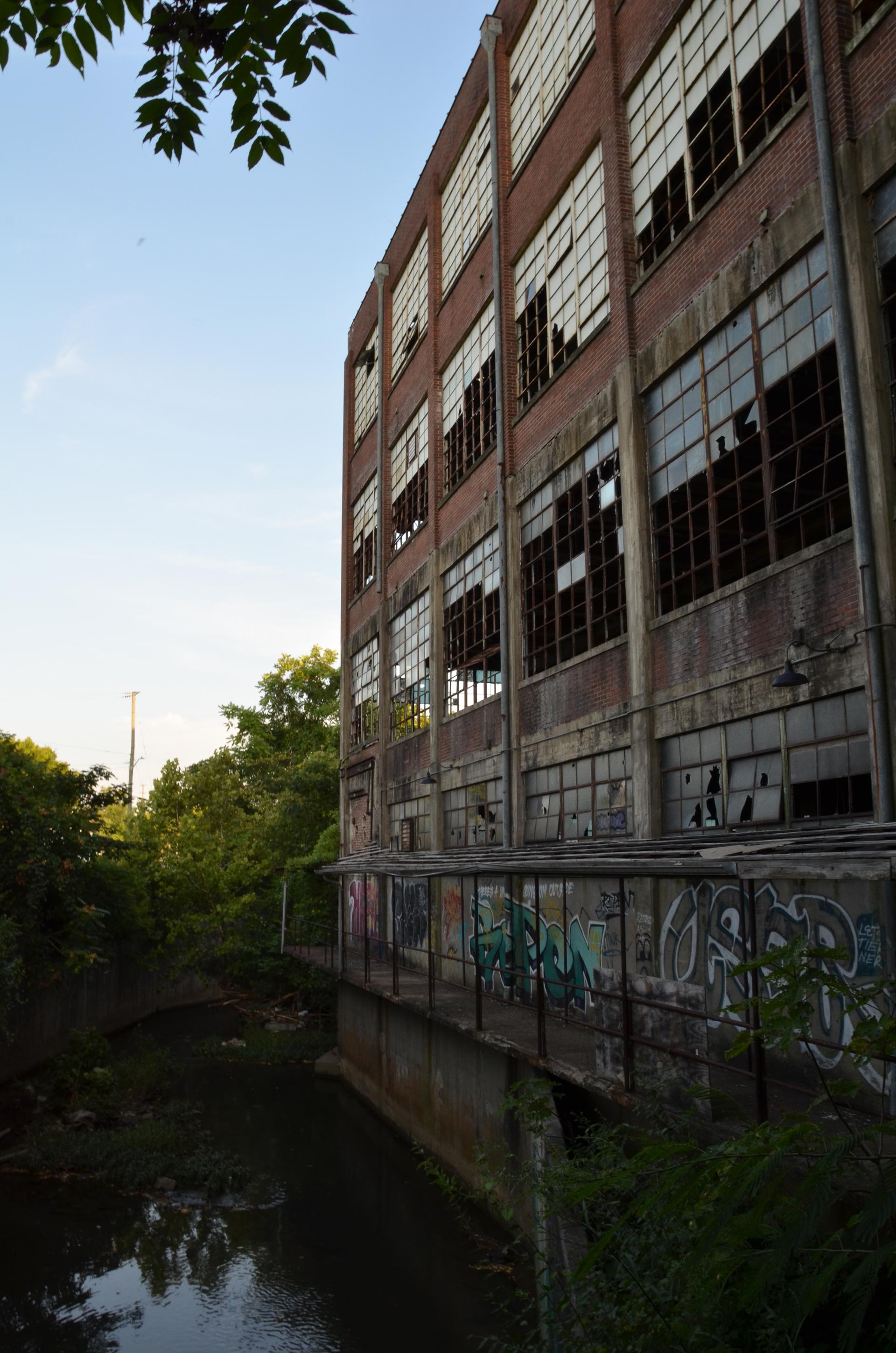 Knox Mill
